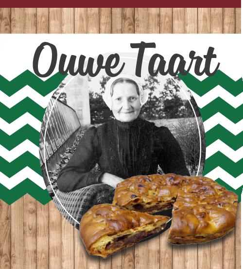 Ouwe Taart