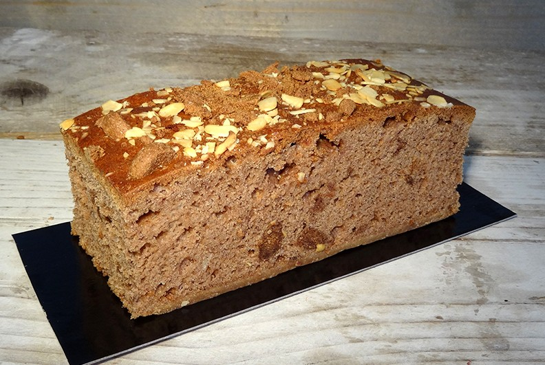 Speculaascake!