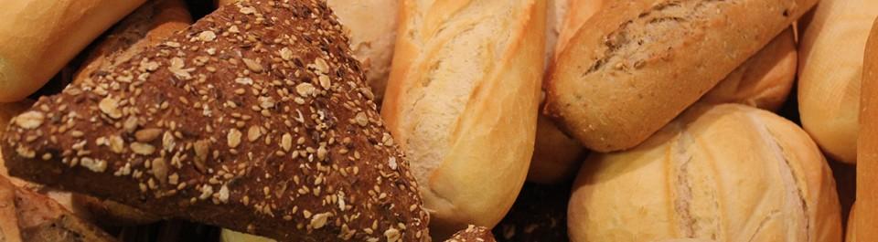 Krokantbrood
