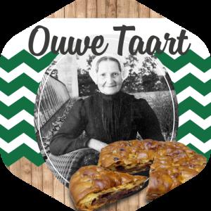 Onze 'Ouwe Taart'